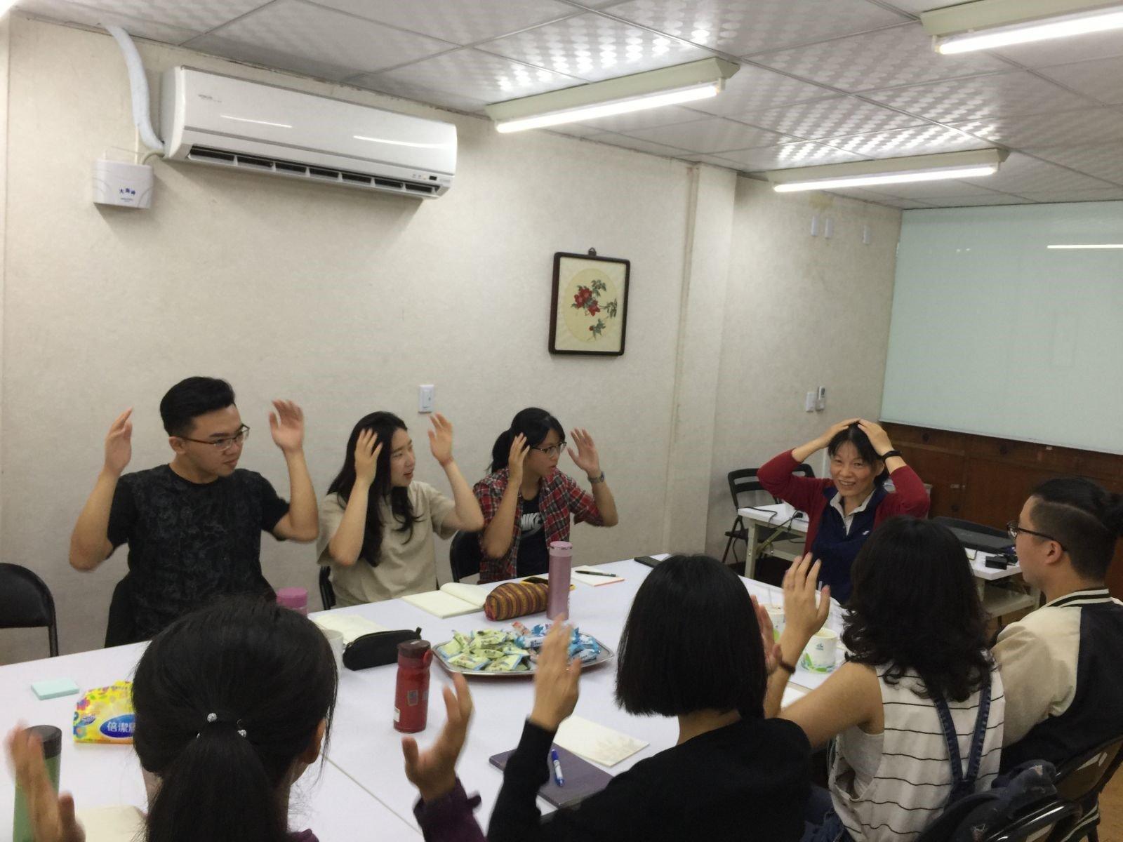 2019 種子老師 培訓課程報導(三)
