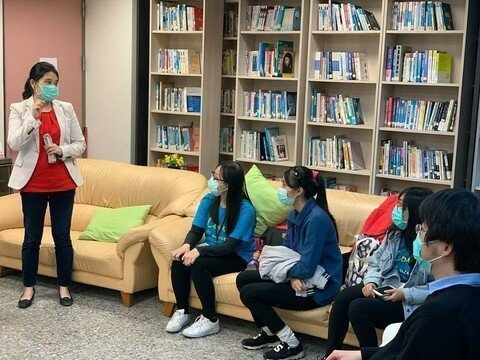 2020 種子老師招募 -暨南大學諮商中心