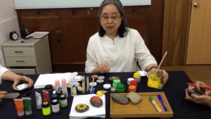 2020 種子老師 培訓課程報導(二)